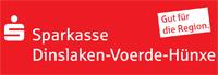 Sparkasse Dinslaken Voerde Hünxe Logo