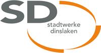 Stadtwerke Dinslaken Logo