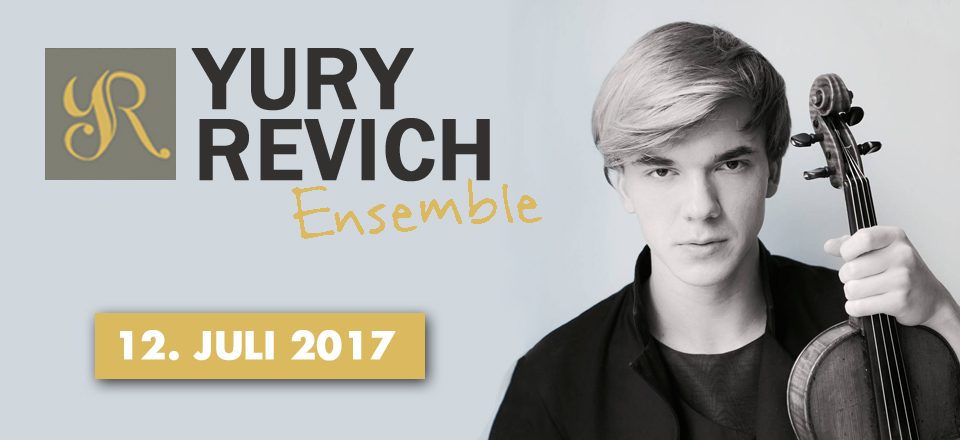 Yury Revich Ensemble_Fantastival 2017_Slider Kopie